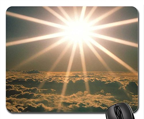 visions-of-heaven-mouse-pad-tappetino-per-mouse-mouse-pad-colore-azzurro-cielo