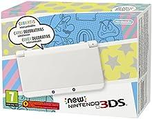 New Nintendo 3DS: Console, Bianco [Importación Italiana]