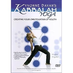 Kabbalah Yoga