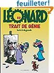 L�onard, tome 12 : Trait de g�nie