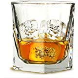 Inverness Rocks Tumblers 9oz / 260ml - Set of 4 | 26cl Glasses, DuraTuff Tumblers from Libbey Glassware