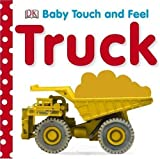 DK Publishing Trucks (Baby Touch and Feel)