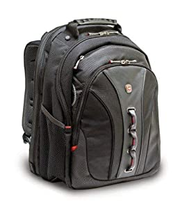 Wenger WA-7329-14 Legacy 16 Inch Notebook Backpack