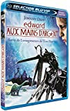 Edward aux mains d'argent [Blu-ray]