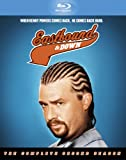 Eastbound and Down - Complete HBO Season 2 [Blu-ray] [2011] [Region Free]