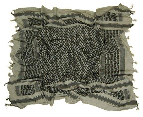 (ロスコ)Rothco 米軍 デラックスデザートスカーフ(シュマグスカーフ) Deluxe Desrt Scarf 107cmX107cm