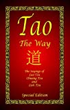 img - for Tao - The Way - Special Edition (Eastern Philosophy - Special Edition Book 1) book / textbook / text book