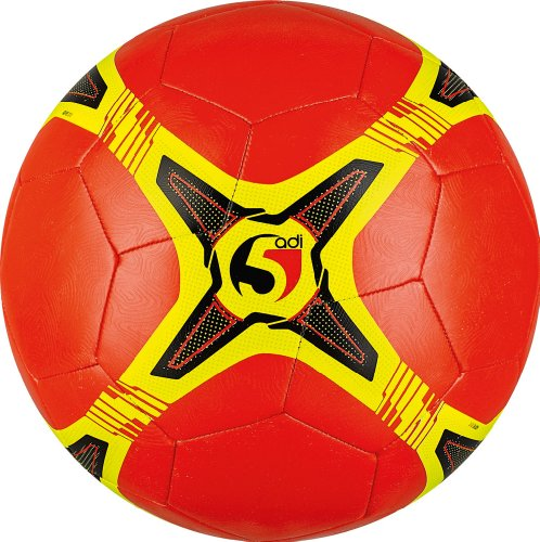 adidas Fußball ADI 5 (high energy/electricity)