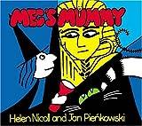 Meg's Mummy (Meg and Mog) Helen Nicoll