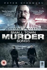 Small Town Murder Songs [DVD]