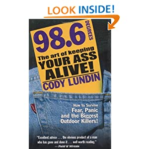 98.6 Degrees - Cody Lundin