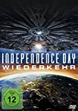 DVD & Blu-ray - Independence Day: Wiederkehr