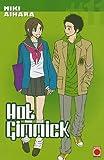 echange, troc Miki Aihara - Hot Gimmick, Tome 11 :