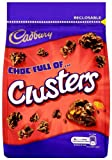 Cadbury Raisin Clusters 130 g (Pack of 5)