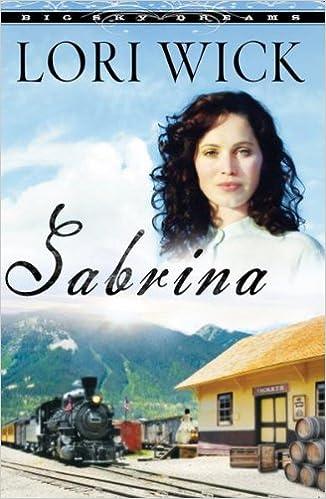 Sabrina (Big Sky Dreams Book 1)