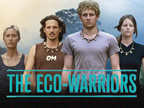 Eco Warriors - Season 1