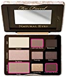 Too Faced Natural Eye Kit