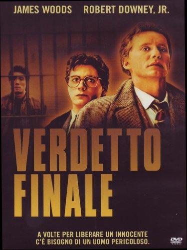 Verdetto finale [IT Import]