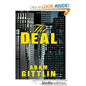 Kindle Daily Deal: The Deal