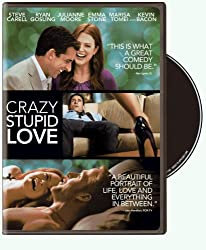 Crazy, Stupid, Love (+ UltraViolet Digital Copy)