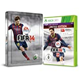 FIFA 14 - Limited Edition im Steelbook (Exklusiv bei Amazon.de)