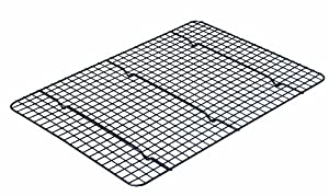 Chicago Metallic Non-Stick Extra Large Cooling Rack, 16.7 by 11-1 2-Inch by Chicago Metallic