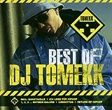 Songtexte von DJ Tomekk - Best of DJ Tomekk