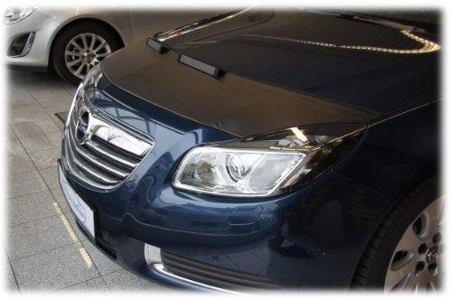 AB-00514-Opel-Insignia-de-2008-BRA-DE-CAPOT-PROTEGE-CAPOT-Tuning-Bonnet-Bra