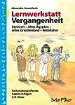 Lernwerkstatt Vergangenheit: Steinzei...