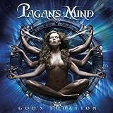 God's Equation - Pagan's Mind