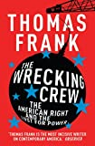 The Wrecking Crew (0436206218) by Thomas Frank