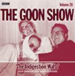 The Goon Show: The Indigestion Waltz:...