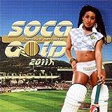 Soca Gold 2011 (CD+Dvd)