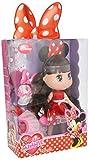 I Love Minnie - Vestidos de fiesta (Famosa 700011720)