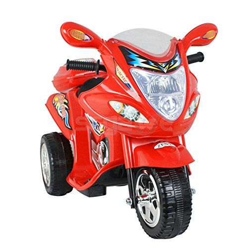 Kids-Motorcycle-Electric-Mini-Moto-Bike-Tough-Trike