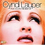 True Colours: The Best of Cyndi Lauper
