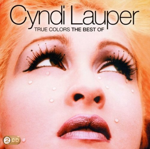 Cyndi Lauper - True Colours: The Best of Cyndi Lauper - Zortam Music