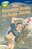 Oxford Reading Tree: Stage 14: TreeTops: More Stories A: the Booming Boots of Joey Jones (0199184186) by Doyle, Malachy