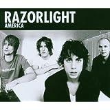 "Americavon ""Razorlight"""