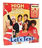 High School Musical Sound Book: Let's Text
