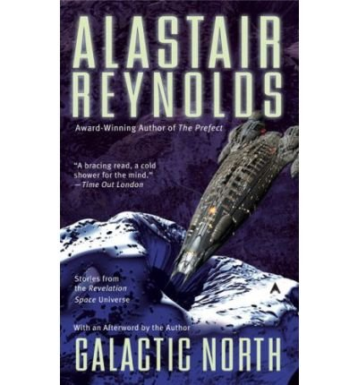 Galactic North descarga pdf epub mobi fb2