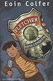 echange, troc Eoin Colfer - Fletcher mène l'enquête