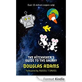 The Hitchhiker's Guide to the Galaxy (Hitchhikers Guide 1) (English Edition)