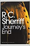 Robert Cedric Sherriff Journey's End (Penguin Modern Classics)