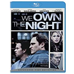 We Own the Night [Blu-ray] (2007)
