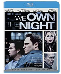 We Own the Night [Blu-ray] (Bilingual) [Import]