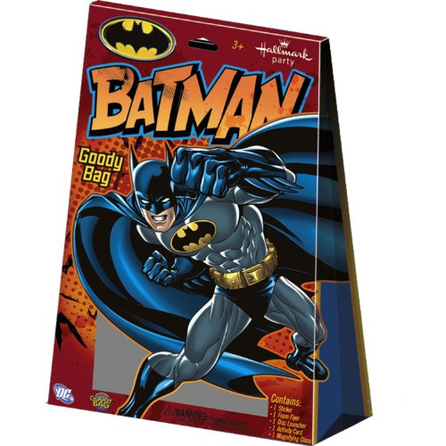 Batman Goody Bag