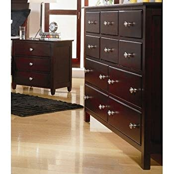 After Read The Testimonials Mentioned Before, I Am Sure That You Have Just  Begin To Attract Into Cresent Furniture 9980 Murray Hill Ten Drawer Tall  Dresser ...