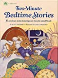 Two-Minute Fairy Tales (Golden Book Two-Minute Stories) (0307621820) by Packard, Mary