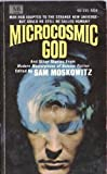 img - for Microcosmic God and Other Stories from Modern Masterpieces of Science Fiction book / textbook / text book